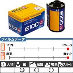エクタクロームE100VS 135-36枚撮 10本パック