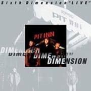 6th Dimension 'Live'