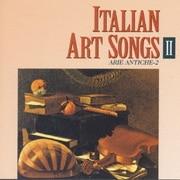 イタリア歌曲集Vol.2