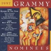 1997グラミー・ノミニーズ