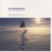 シューベルト:「冬の旅」