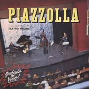レジーナ劇場のアストル・ピアソラ1970