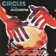 PHONOPHILE003 CIRCLES Mixed by JAZZANOVA