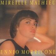 ミレイユ・マチュー~モリコーネを歌う