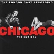 ロンドン・キャスト盤・CHIGAGO THE MUSICAL