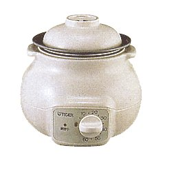 CFD-B280C [おかゆ鍋 (ベージュ)]