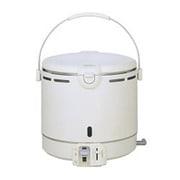 PR-100DF/13A [ガス炊飯器 5.5合 シンプルタイプ 都市ガス用]
