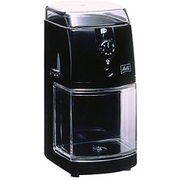 コーヒーミル(電動)CG-4B パーフェクトタッチII