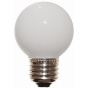 G502625W [白熱電球 ベビーボール球 E26口金 25W形 50mm径 ホワイト]