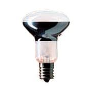 LR100V50WSK [白熱電球 ミニレフ電球 E17口金 100V 50W形 50mm径 ホワイト]