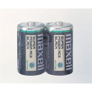 R-20PU(BN)2P [マンガン乾電池 単1形 2本]