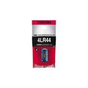 4LR-44ECY [アルカリボタン電池]