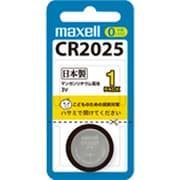 CR2025 1BS [リチウムコイン電池 1個]