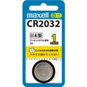 CR2032・1BS [リチウムコイン電池 1個]