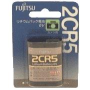 2CR5C(B) [リチウム電池 6.0V]