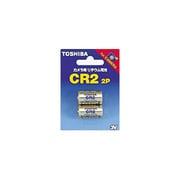 CR-2G2PY [カメラ用リチウムパック電池 3V 2個]