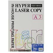 HP202 [インクジェット&レーザー用 両面 プリンター用紙 ホワイト 160g/m2 A3 50枚]
