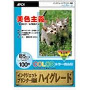 WP-713 [インクジェット用 B5(100)IJ用紙360DPI]