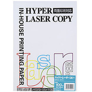 HP101 [インクジェット&レーザー用 両面 プリンター用紙 ホワイト 100g/m2 A4 100枚]