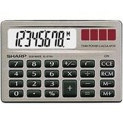 EL-879MX [カード型電卓]