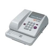 EC-610C [電子チェックライタ]