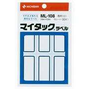 ML-108 [マイタックラベル]