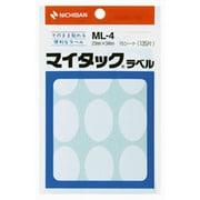 ML-4 [マイタックラベル]