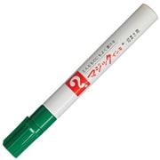 M500-T4 [マジックインキ No.500 1~1.5mm 緑]