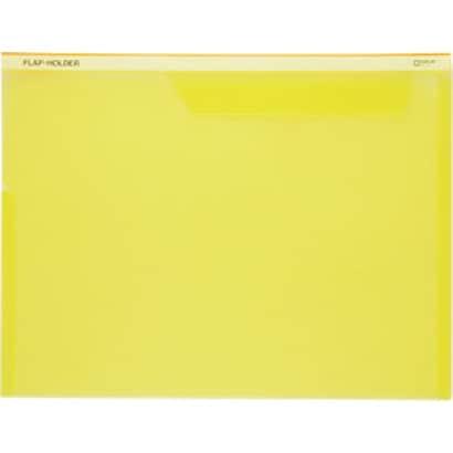 775黄色 フラップホルダー