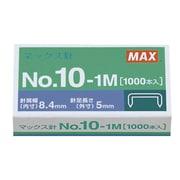 No.10-1M [ホッチキス針 MS91187]