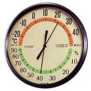 9CZ013-006 TM42-2 [温湿度計]