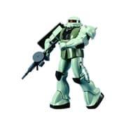 MS-06F 量産型ザクII [1/144 機動戦士ガンダム 2020年4月再生産]
