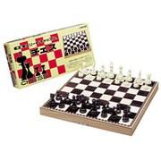 木製チェスエリーゼキャッスル