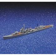 日本海軍 防空駆逐艦 秋月 [1/700 ウォーターライン No.426]
