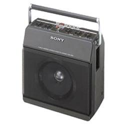 TCM-1390 [テープレコーダー(モノラル)]