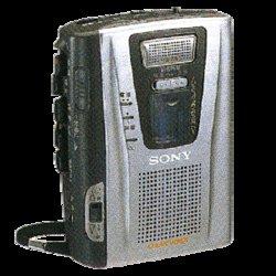 TCM-50 [簡単テープレコーダー]