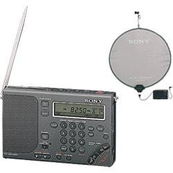 ICF-SW1000TS [アンテナ ワールドバンド ラジオ]