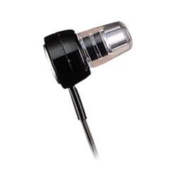 RP-EP3-K (ブラック) [砲弾型片耳タイプ モノラルイヤホン]