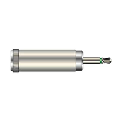 AP-126A [変換アダプター ステレオミニプラグ-φ2.5超ミニプラグ]