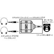 AP-303HF [変換アダプター]