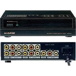 VSP-4 [AV分配器]
