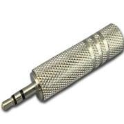 AC-6MH [変換プラグ ステレオ標準-3.5mmステレオミニプラグ]