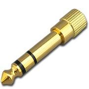 AC-666 [変換プラグ 3.5mmステレオミニ-ステレオ標準プラグ]