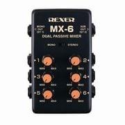 MX-6 [マイクロミキサー]