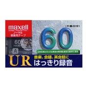 UR-60L [カセットテープ 60分 1本]
