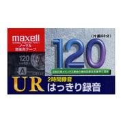 UR-120L [カセットテープ 120分 1本]