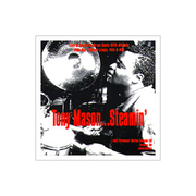 TONY MASON 2 ... Steamin'/AUDIO [サンプリング素材]