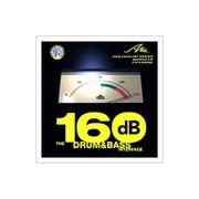 CATCD2DB1 160DB THE DRUMN BASS