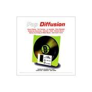 DIFPWAV1 POP DIFFUSION