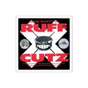 CATCDR3RUF RUFF CUTZ DIFFUSION